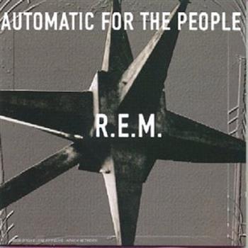 R.E.M. (Man On The Moon)