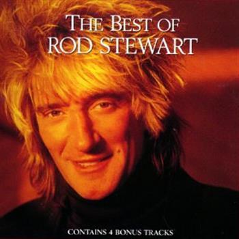 Rod Stewart (Baby Jane)