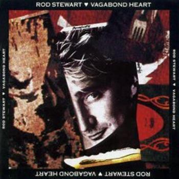 Rod Stewart (Rhythm Of My Heart)