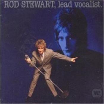 Rod Stewart (Ruby Tuesday)