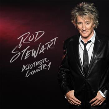 Rod Stewart (Walking in the Sunshine)