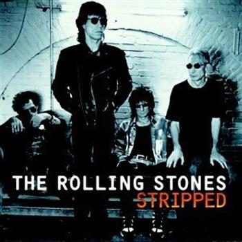 The Rolling Stones (Like a Rolling Stone)