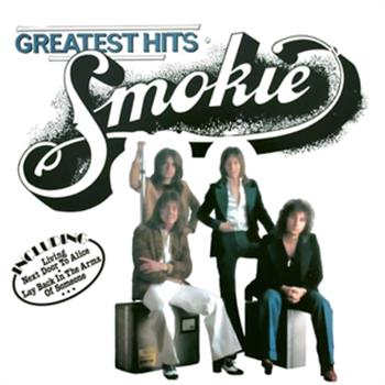 Smokie (Lay Back in the Arms of Someone)