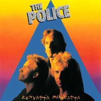 The Police (De Do Do Do, De Da Da Da)