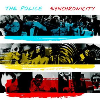 The Police (Every Step You Take)