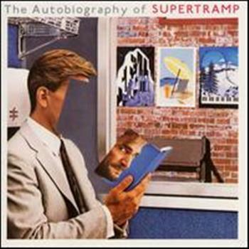 Supertramp (Goodbye Stranger)