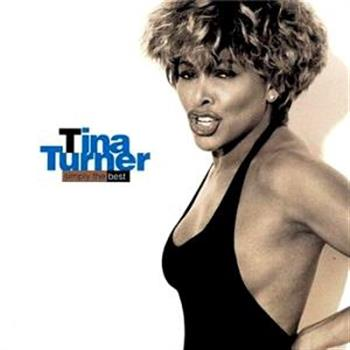 Tina Turner (Way Of The World)