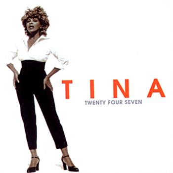 Tina Turner (Absolutely Nothing's Changed)