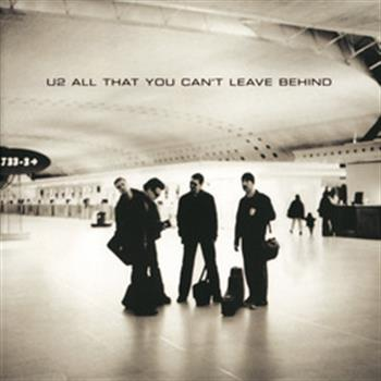 U2 (Beautiful Day)