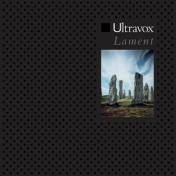 Ultravox (Dancing With Tears In My Eyes)