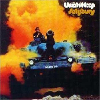 Uriah Heep (Lady In Black)