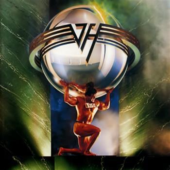 Van Halen (Not Enough)