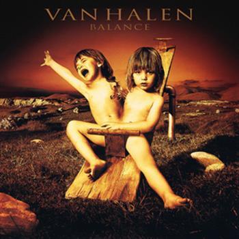 Van Halen (Take Me Back)