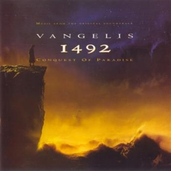 Vangelis (Conquest Of Paradise)
