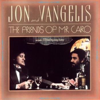 Vangelis (I 'll Find My Way Home)
