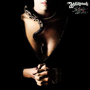 Whitesnake (Love Ain't No Stranger)