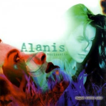 Alanis Morissette (You Oughta Know)