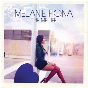 Melanie Fiona (Running)