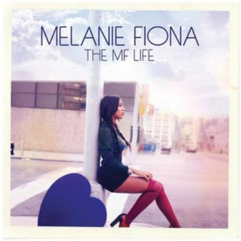 Melanie Fiona (Cant Say I Never Loved You)