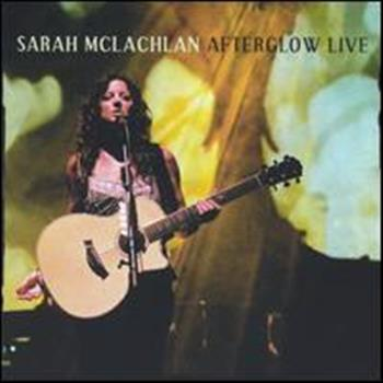 Sarah McLachlan (Blackbird)