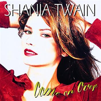 Shania Twain (Rock This Country!)