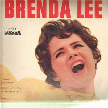 Brenda Lee (I'm Sorry)