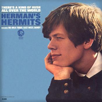 Herman's Hermits (No Milk Today)