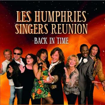Les Humphries singers (Mexico)