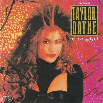Taylor Dayne (Prove Your Love)