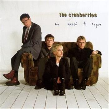 The Cranberries (Ode to My Family)