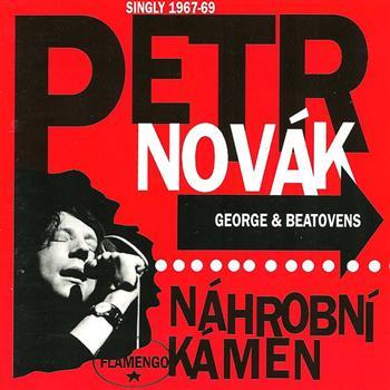 Petr Novák (Náhrobní kámen)