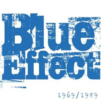 Blue Effect (Slunečný Hrob)