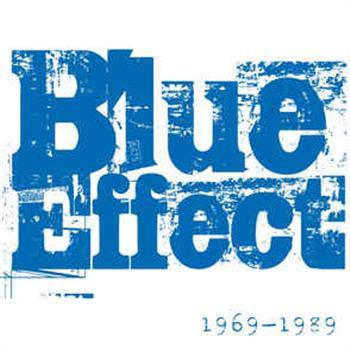 Blue Efekt, Radim Hladík (Čajovna)