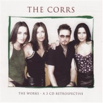The Corrs (Give It All Up)