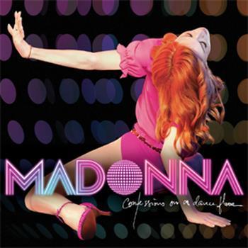 Madonna (Hung Up)