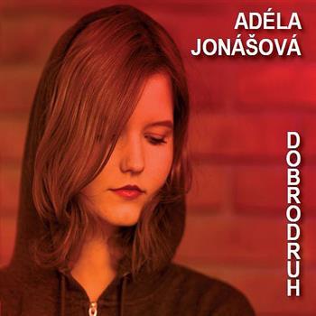 Adéla Jonášová (Planety)