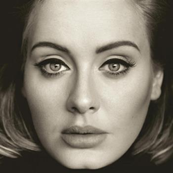 Adele (Send My Love to Your New Lover)