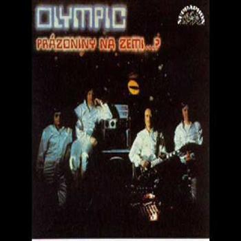 Olympic (Pane muj)
