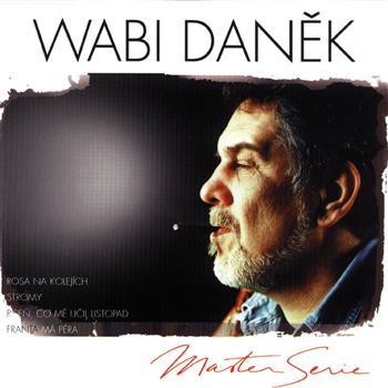 Wabi Daněk (Dlouhý černý závoj (The Long Black Veil))
