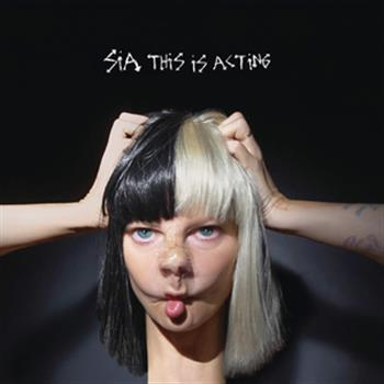 Sia (Cheap Thrills ft. Sean Paul)