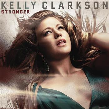 Kelly Clarkson (Stronger (What Doesn't Kill You))