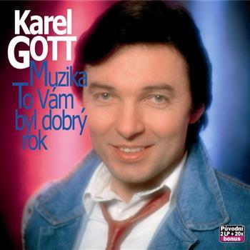Karel Gott (Země vstává)