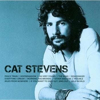 Cat Stevens (Here Comes My Baby)
