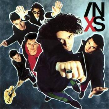 INXS (Disappear)