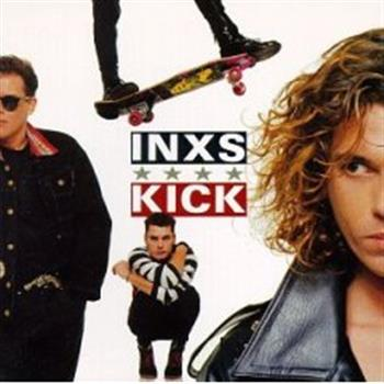 INXS (Never tear us apart)