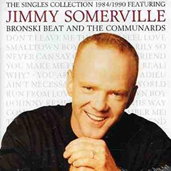 Jimmy Somerville (Never can say goodbye)