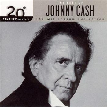 Johny Cash (Wayfaring Stranger)