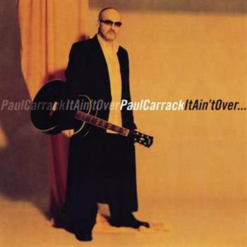 Paul Garrack (She lived down the street)