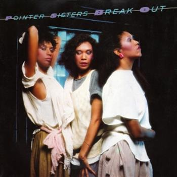 The Pointer Sisters (Jump (For My Love))