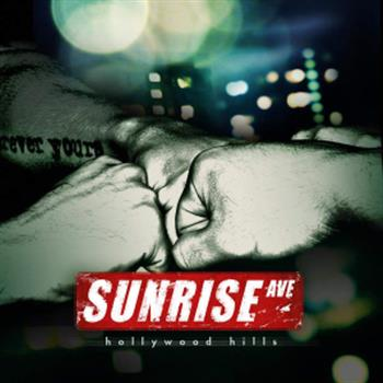 Sunrise Avenue (Hollywood Hills)